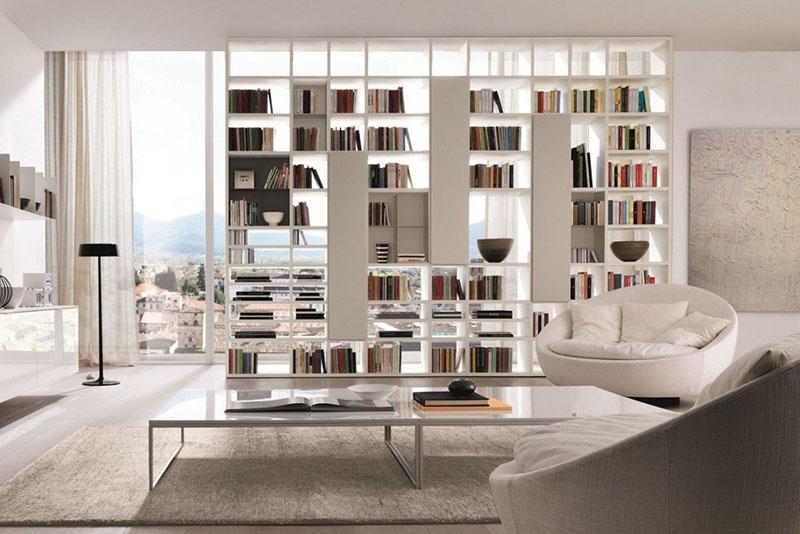 Лучшие идеи для организации пространства в новой квартире