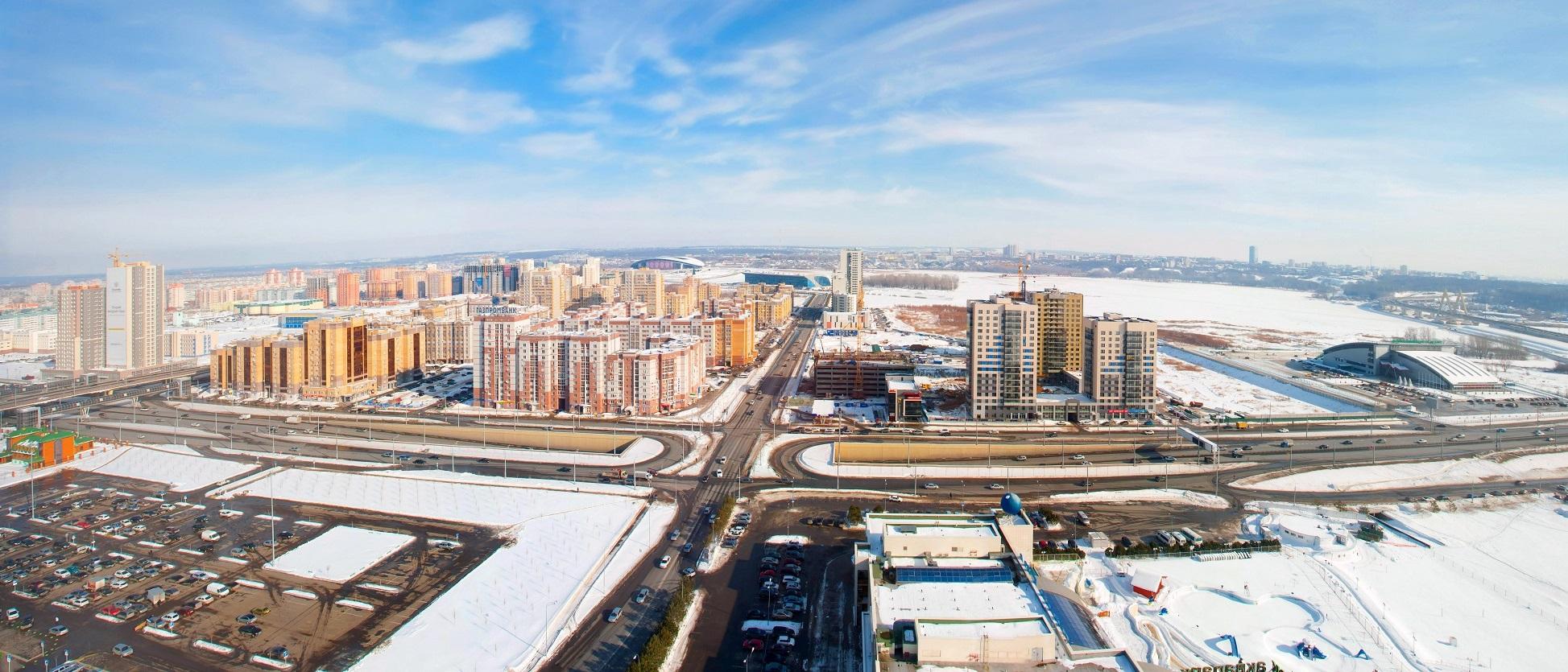 фото район Ново-Савиновский