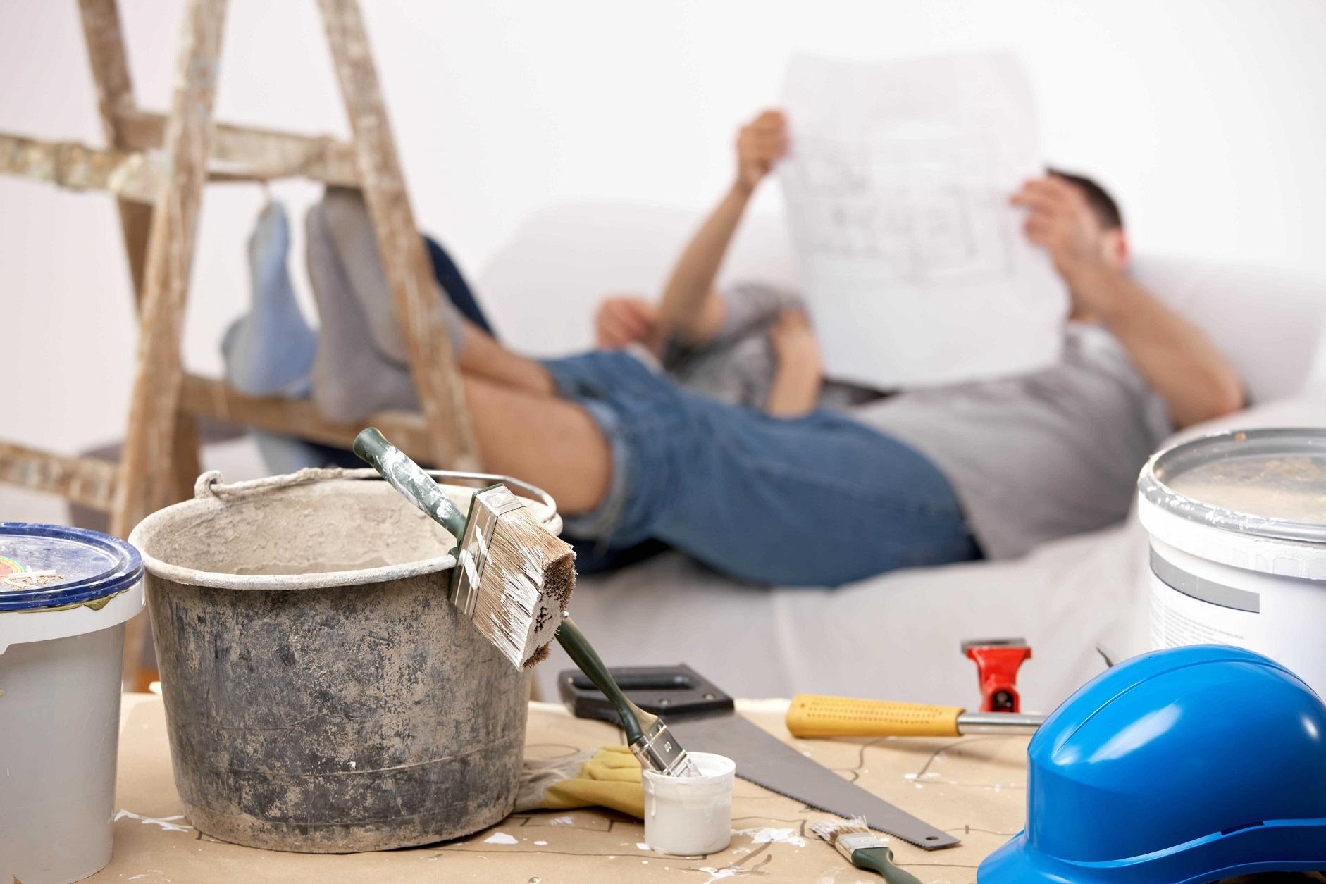 Как сделать хороший ремонт недорого