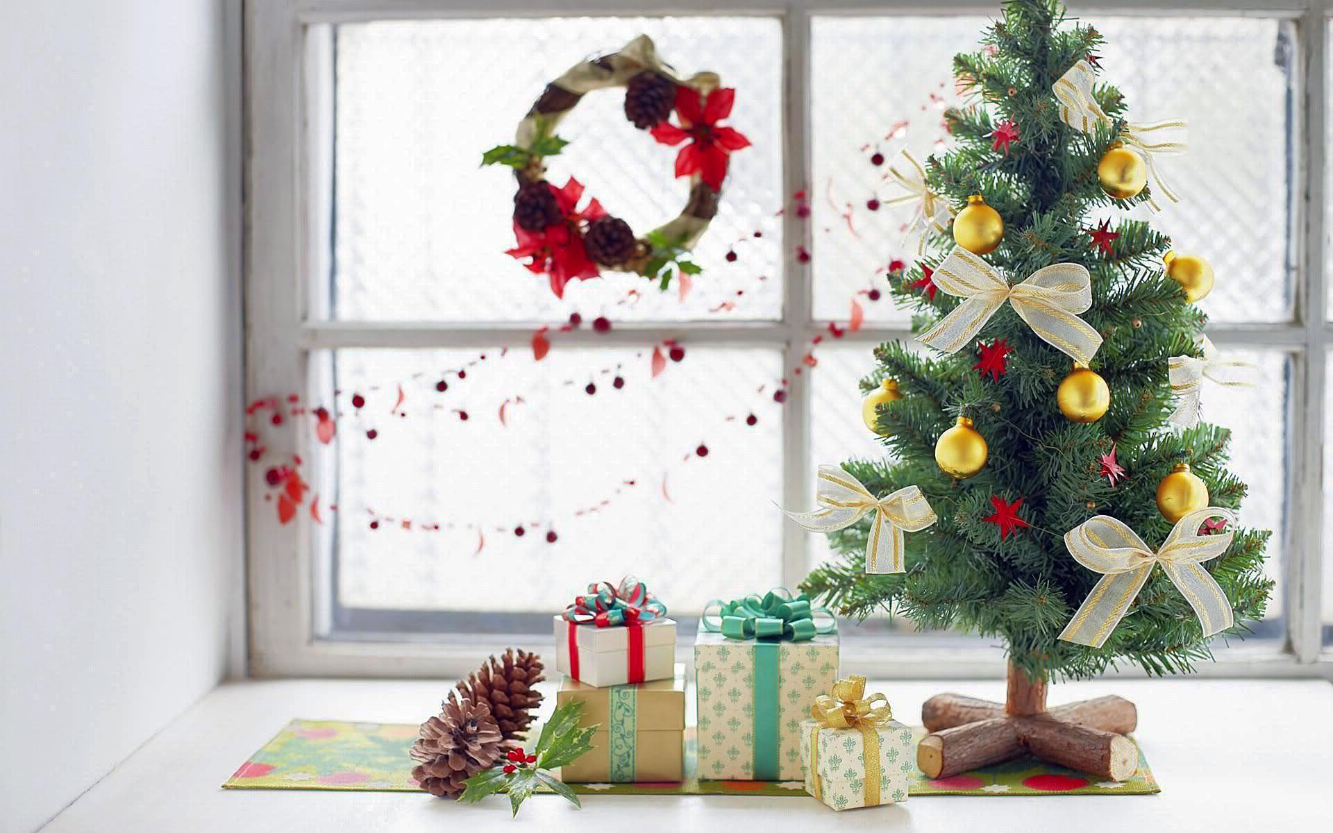 Как украсить дом на новый год 2017 своими руками