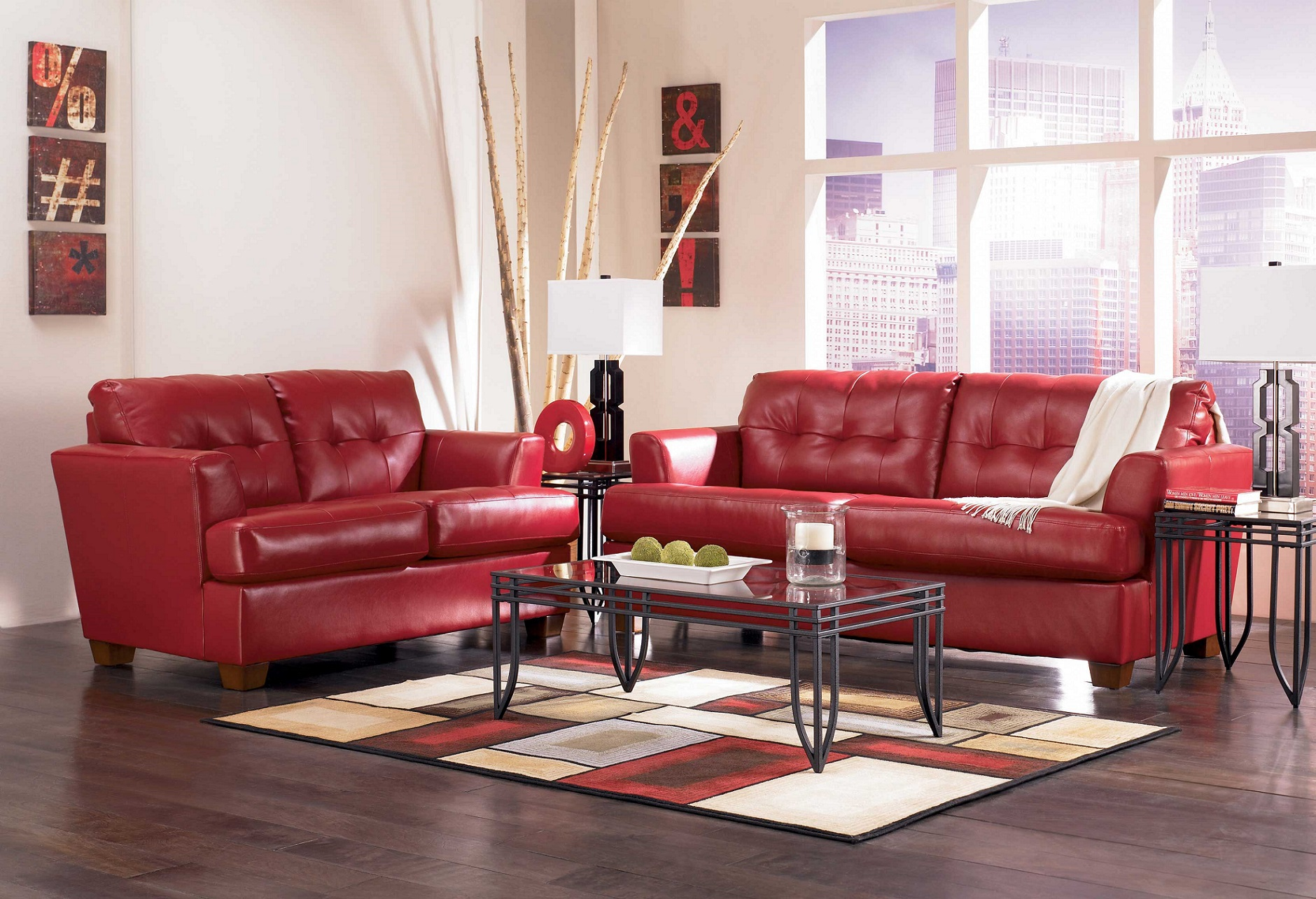 Как подобрать мягкую мебель для гостиной