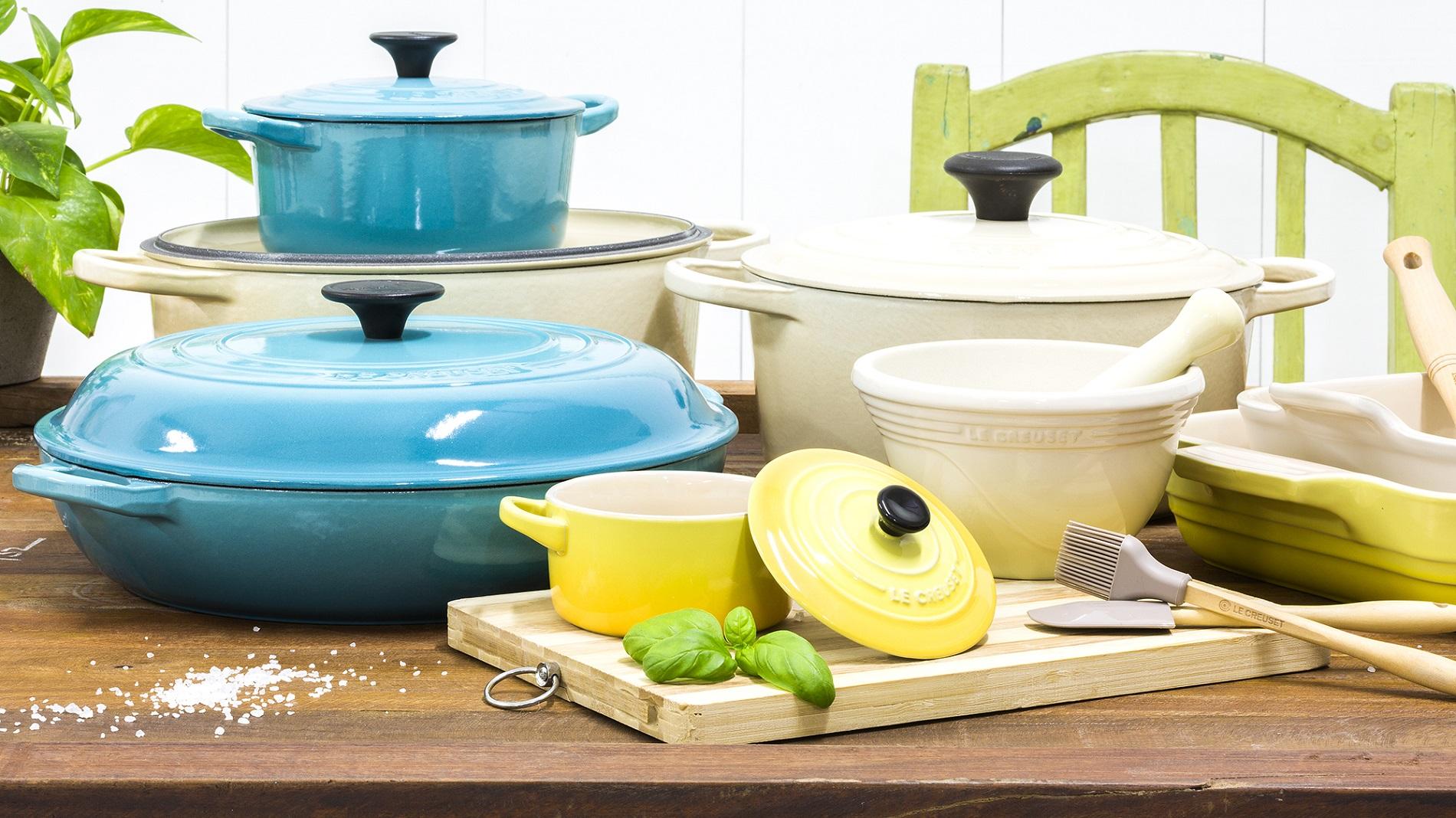 Как выбрать посуду на кухню