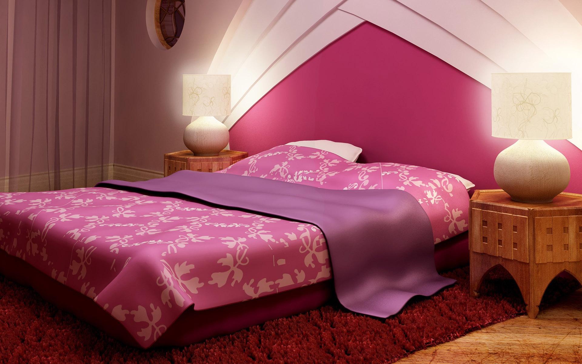 Как сделать арку над кроватью