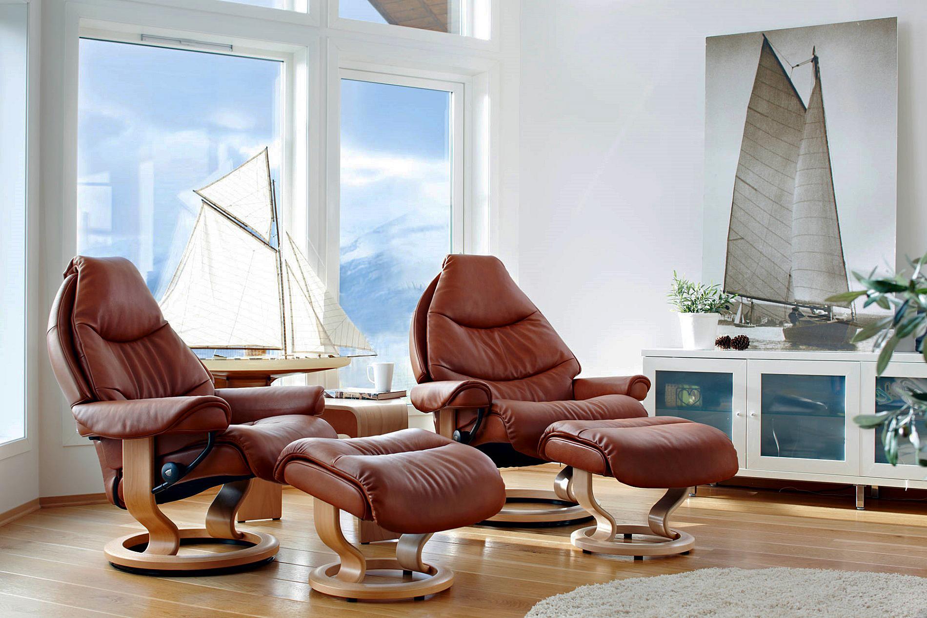 Как выбрать кресло-реклайнер