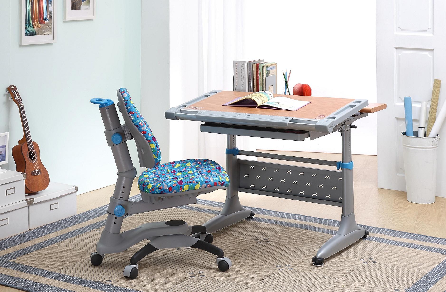 Какой стул выбрать для школьника